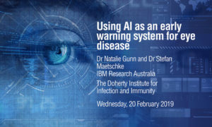 AI & Eye Disease